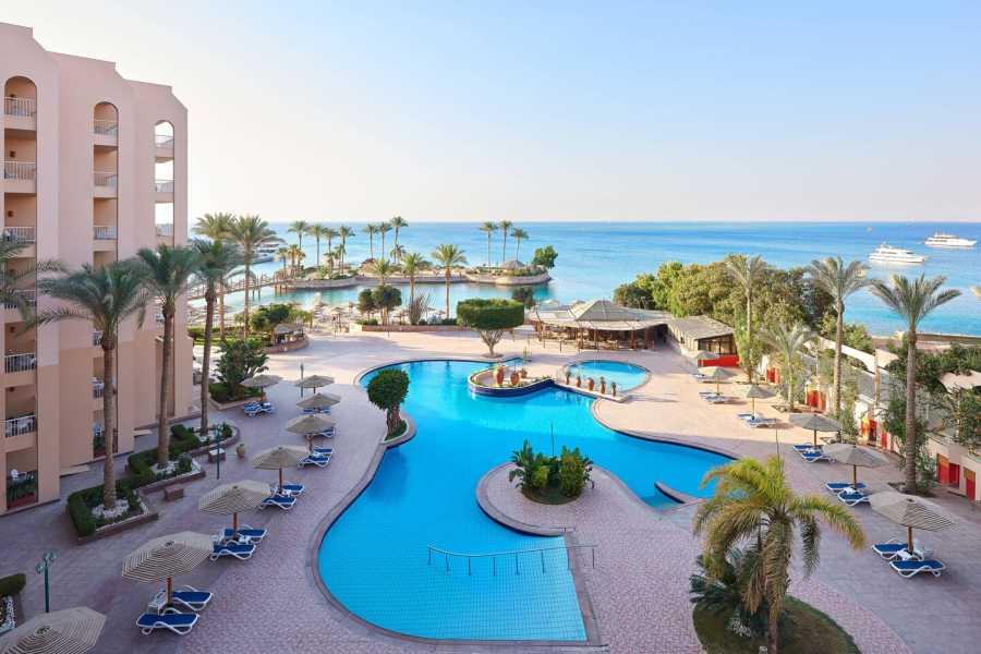 Journey To Egypt Luxor & Hurghada - 5 Days