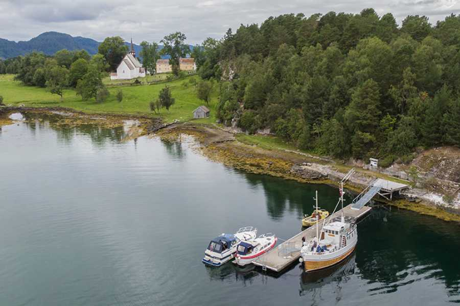 Romsdalsmuseet Opplev Veøya