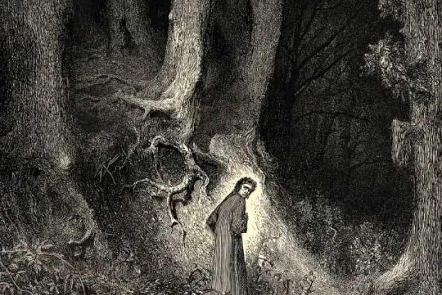VisitRimini Dante's Onferno