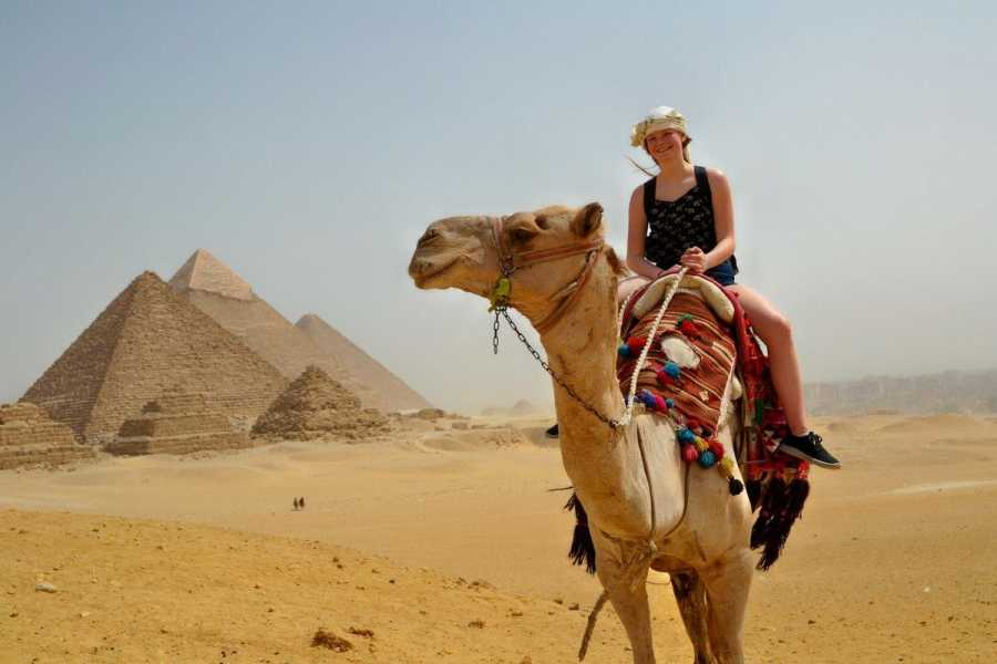 Daily tours Egypt Cairo and Alexandria Tours from Hurghada