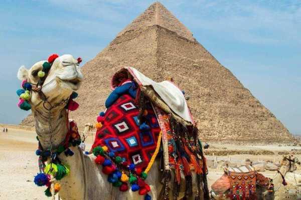 2 Days Cairo & Alexandria Tour from Soma Bay