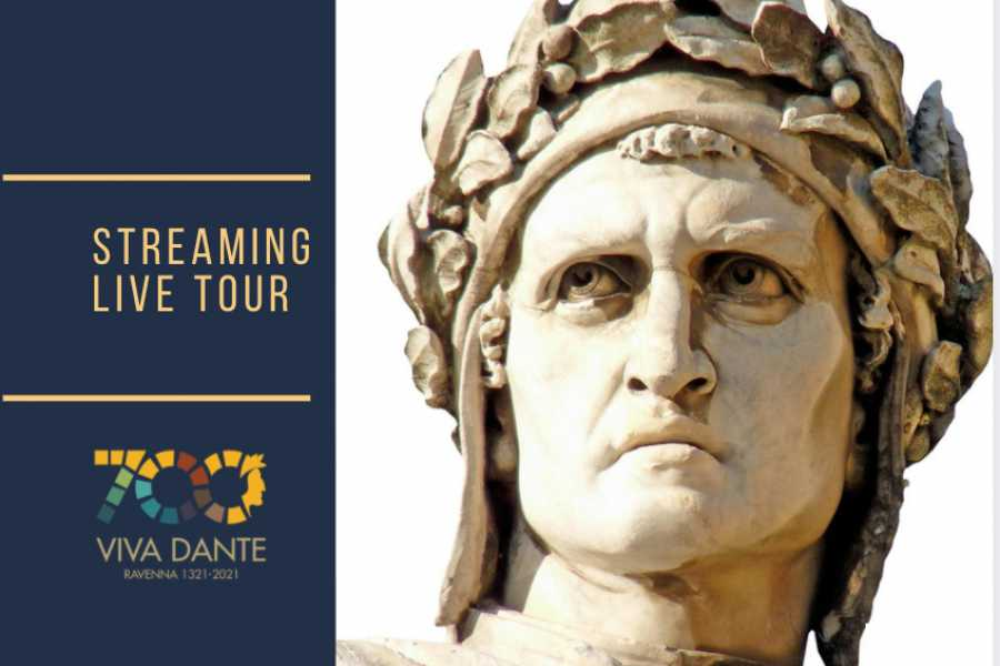 Towards Dante - Streaming Virtual Tour