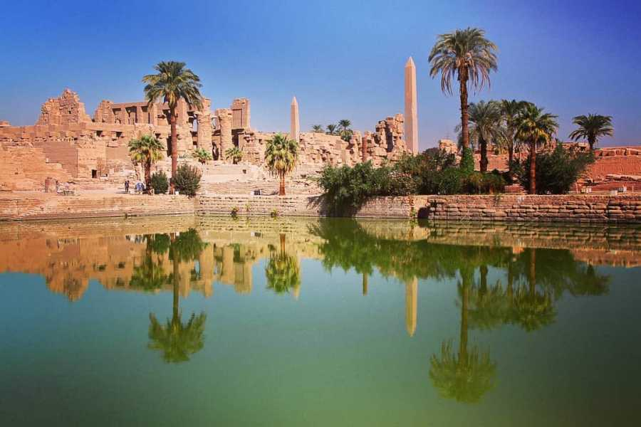 Marsa alam tours 3 Day trip Egypt Highlights from El Gouna