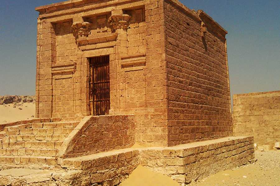 EMO TOURS EGYPT Full day tour to El Minya Egypt visit Tuna El Gabal, Beni Hassan Tombs & Tell El Amarna