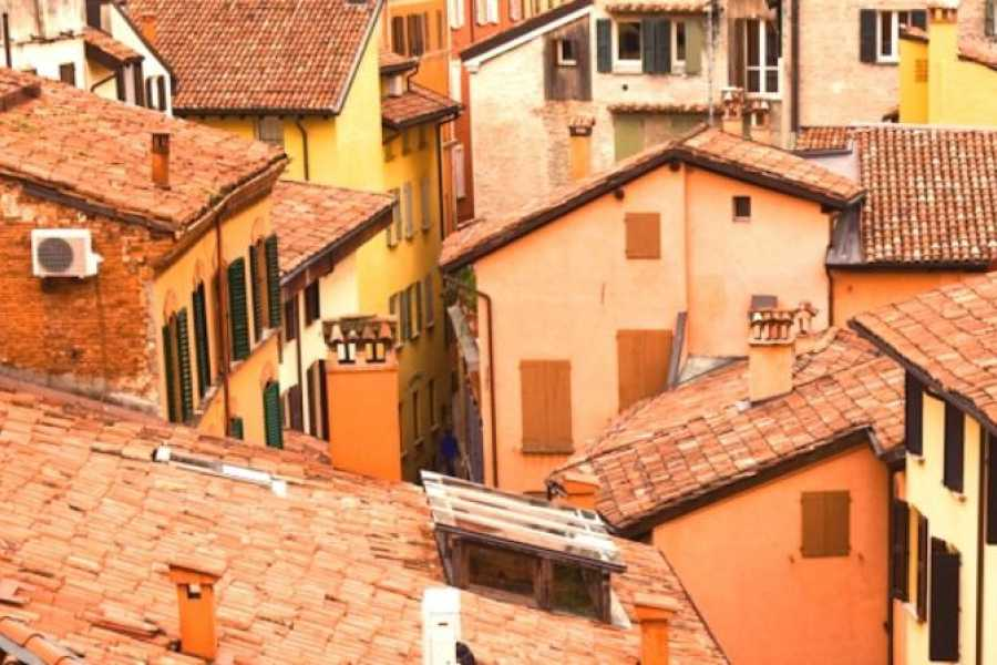 Bologna Welcome Bologna ebraica. Visita al Ghetto