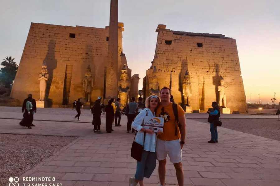EMO TOURS EGYPT Luxor 2 Full day Tours