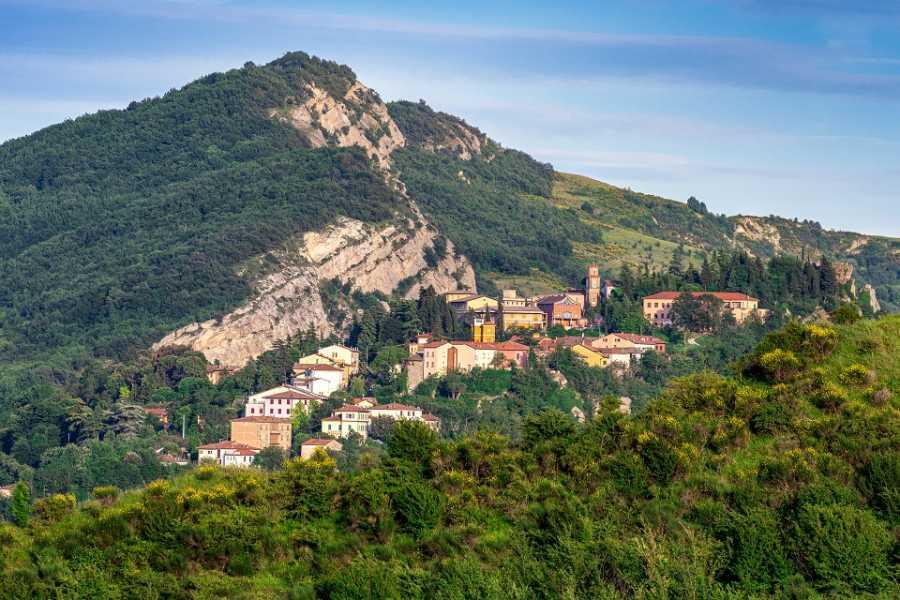 Bologna Welcome - eXtraBo Family Bike Tour: Borgo Tossignano e la Valle del Santerno