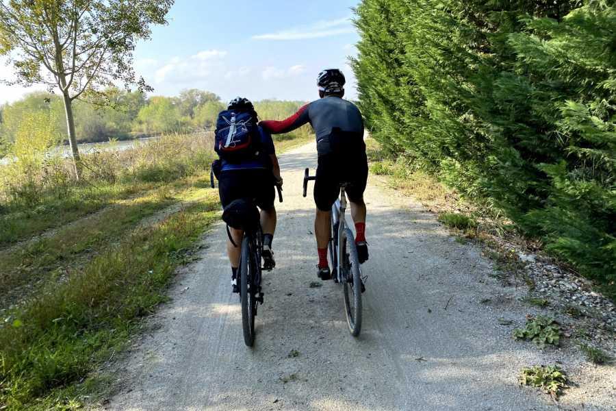 VisitRimini Bike Tour - Along the ancient via Emilia