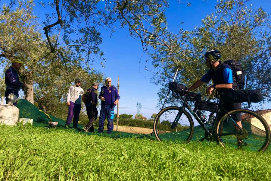 VisitRimini Tour in Bike - Le vie di Dante da Rimini a Gradara
