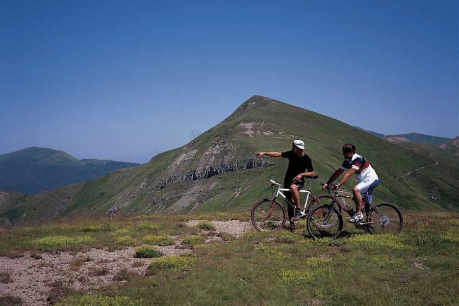 VisitRimini Tour in Bike - Terre Malatestiane Off Road