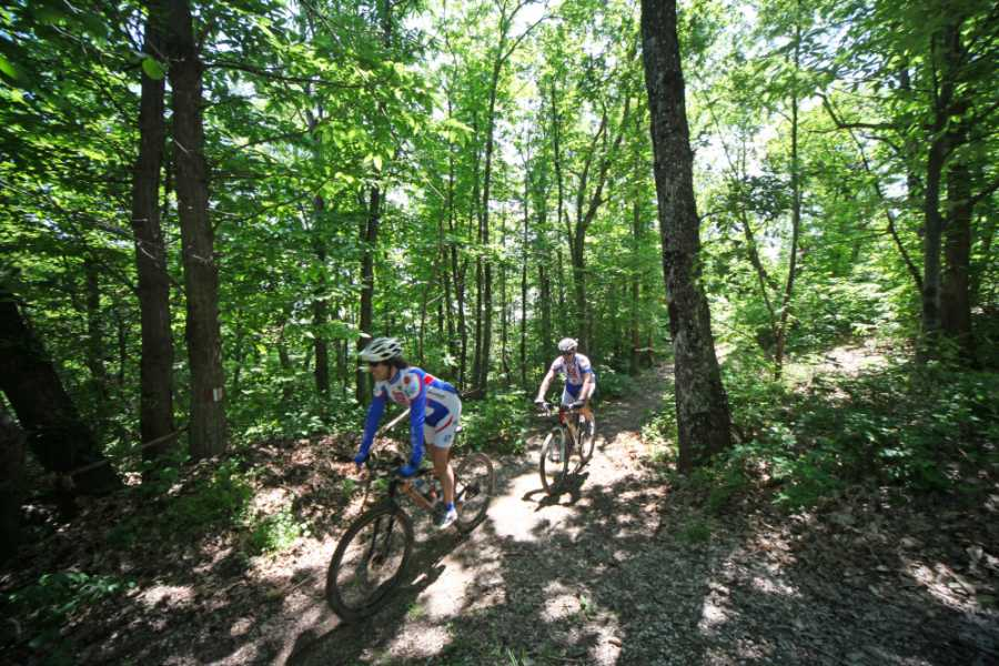VisitRimini Extreme colline riminesi  - Tour in Bike
