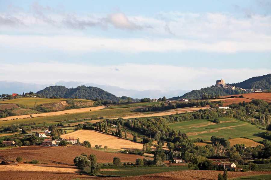 VisitRimini Motorbike Tour:  Valconca Experience