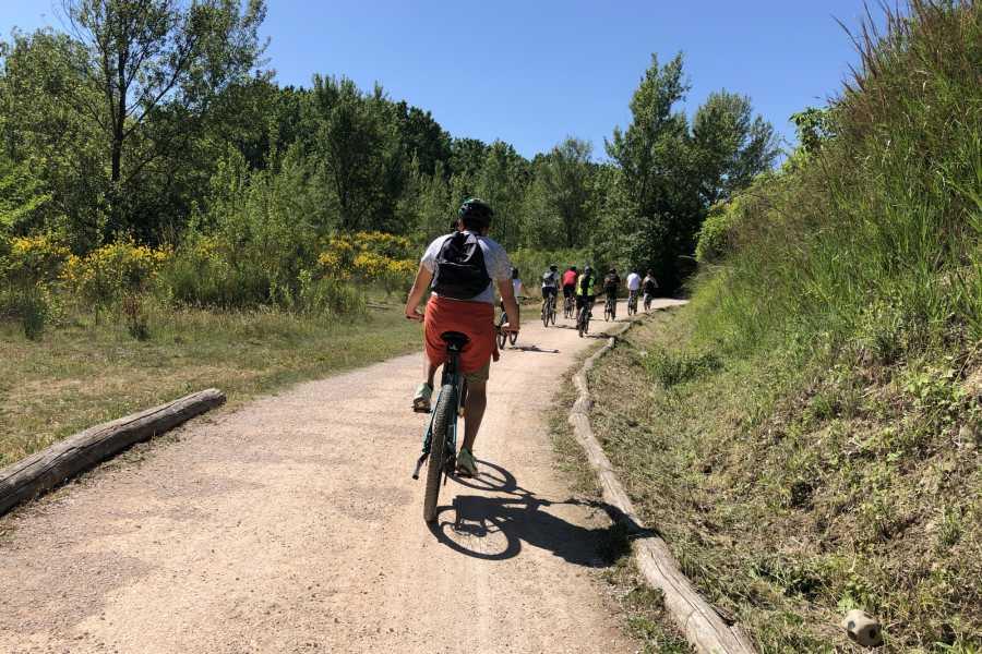 VisitRimini Girogustando Bike Tour