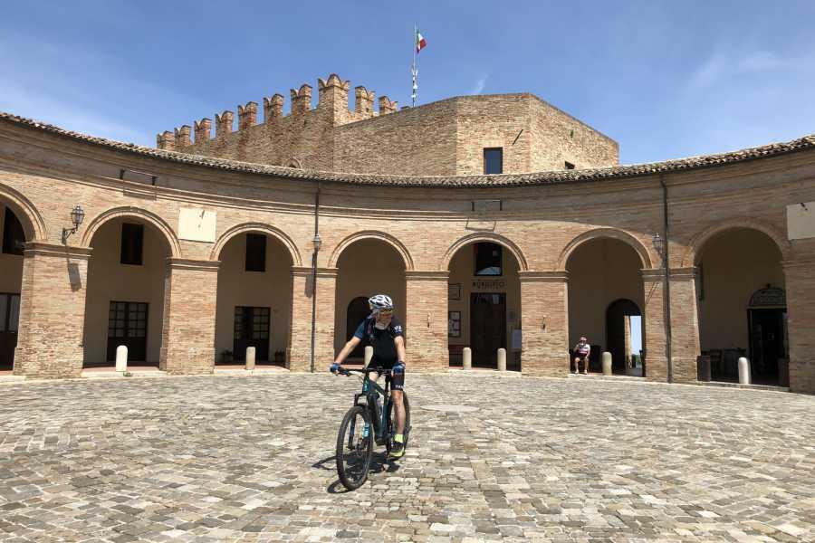 VisitRimini Giro dei Castelli Bike Tour
