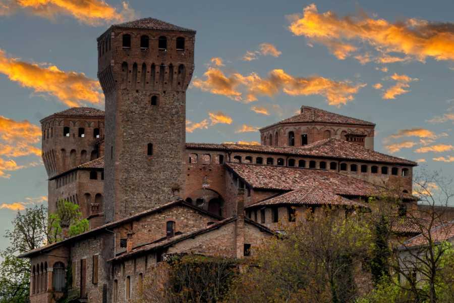 Modenatur Il fascino degli antichi borghi: Vignola