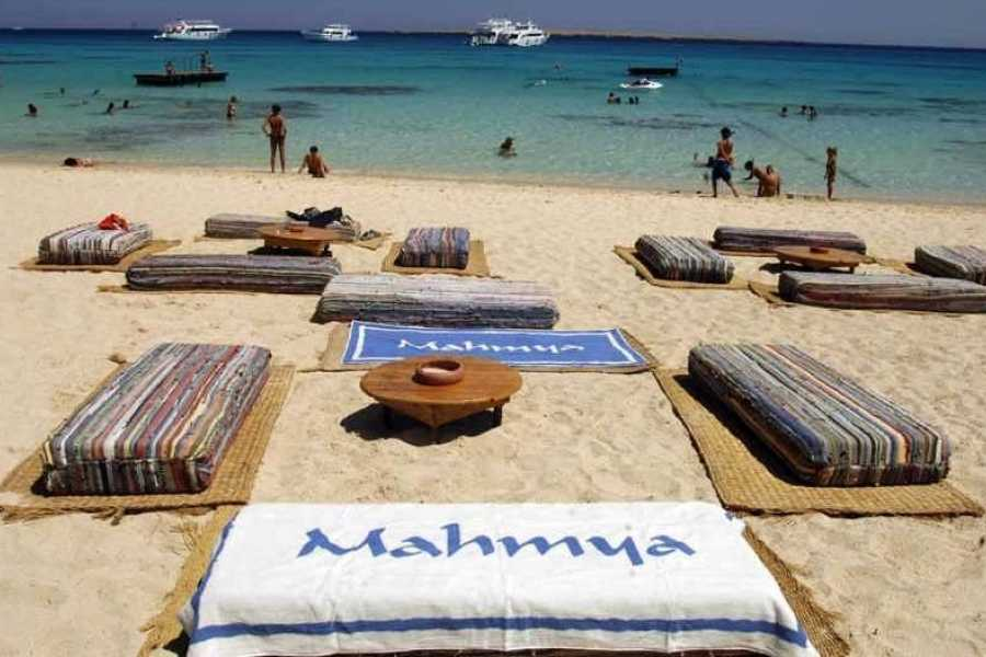 Marsa alam tours Mahmya Island Schnorcheltour ab Hurghada