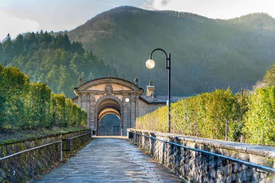 Bologna Welcome - Crinali E…state in Appennino - Castiglione dei Pepoli e il suo prezioso centro storico