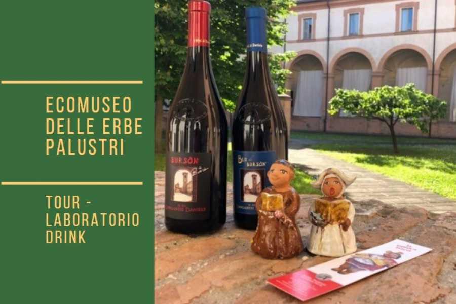Ravenna Incoming Convention & Visitors Bureau Intrecci d'erba, giochi e storie locali