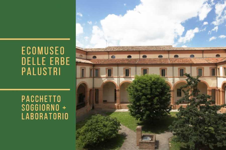 Ravenna Incoming Convention & Visitors Bureau Storie locali, intrecci d'erba e giochi
