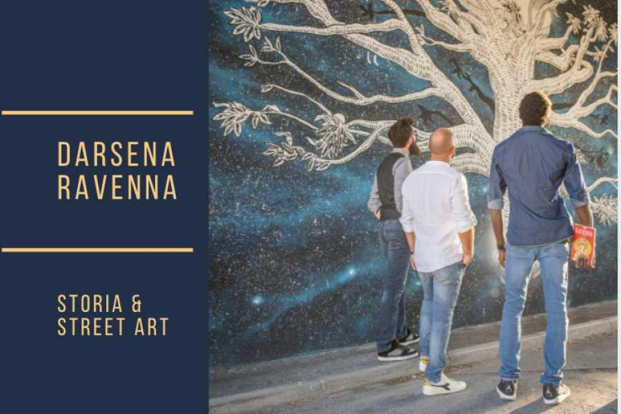 Ravenna Incoming Convention & Visitors Bureau Primavera in Darsena