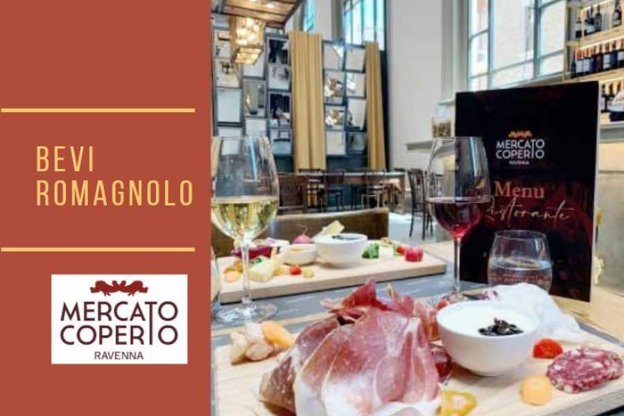 Ravenna Incoming Convention & Visitors Bureau Bevi romagnolo