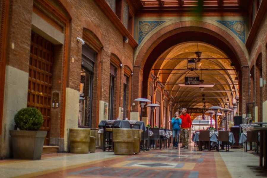 Bologna Welcome Bologna criminale