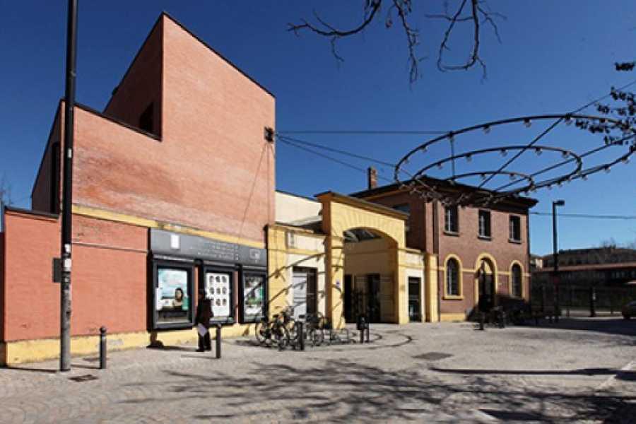 Bologna Welcome Bologna contemporanea