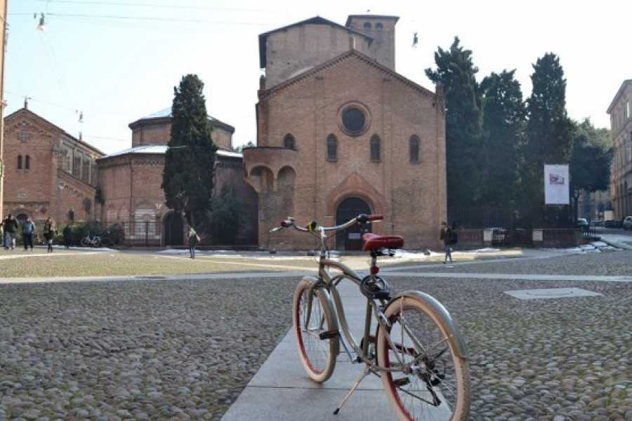 Bologna Welcome Le Stolpersteine - Bike tour