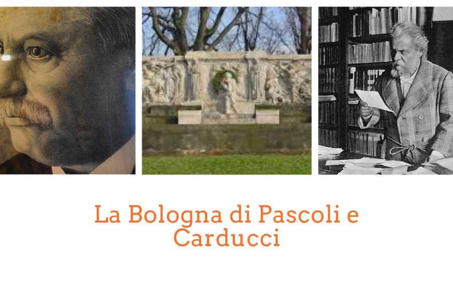 Bologna Welcome Carducci e Pascoli
