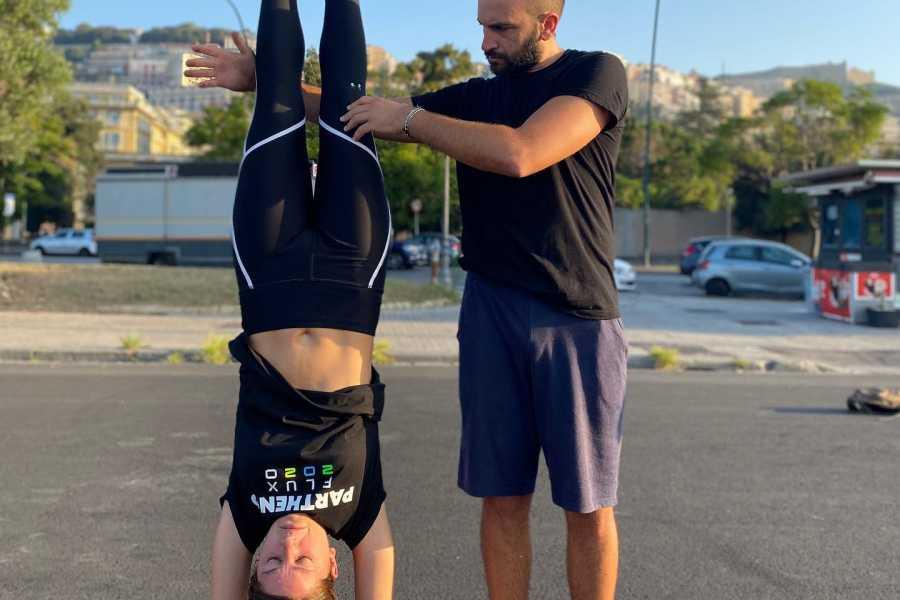 VisitRimini Fluxo - Allenamento con Personal Trainer