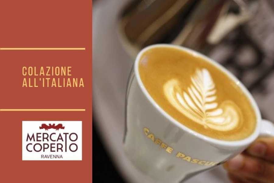 Ravenna Incoming Convention & Visitors Bureau Colazione all'italiana