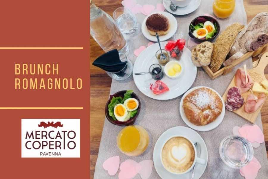 Ravenna Incoming Convention & Visitors Bureau Brunch romagnolo