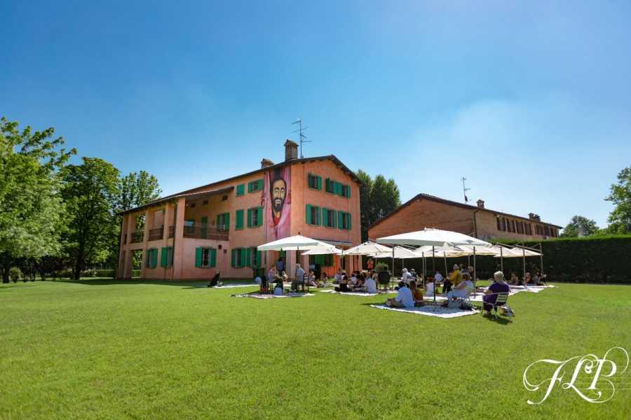 Modenatur Buongiorno a Casa Pavarotti