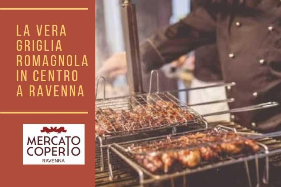 Ravenna Incoming Convention & Visitors Bureau La vera griglia romagnola in centro a Ravenna