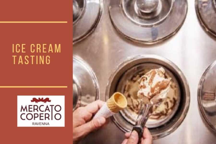 Ravenna Incoming Convention & Visitors Bureau Ice cream tasting