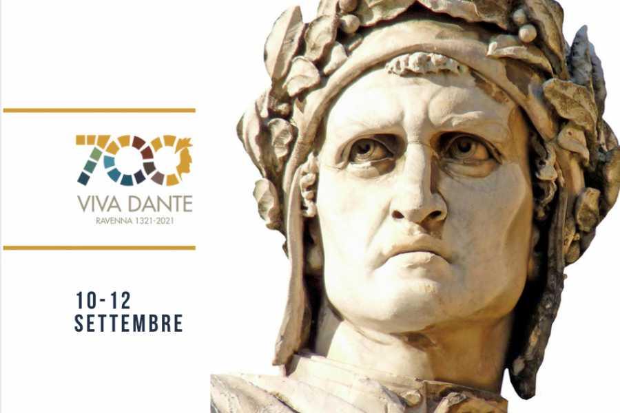 Ravenna Incoming Convention & Visitors Bureau Incontro a Dante - Speciale Celebrazioni Dantesche