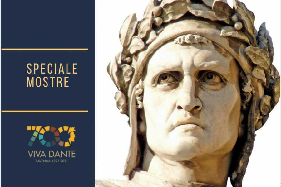 Ravenna Incoming Convention & Visitors Bureau Incontro a Dante - Speciale Mostre