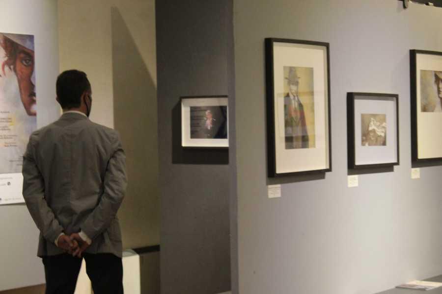 Bologna Welcome - Museo Ebraico Bo Visita guidata alla mostra Kafka, lettere a Milena