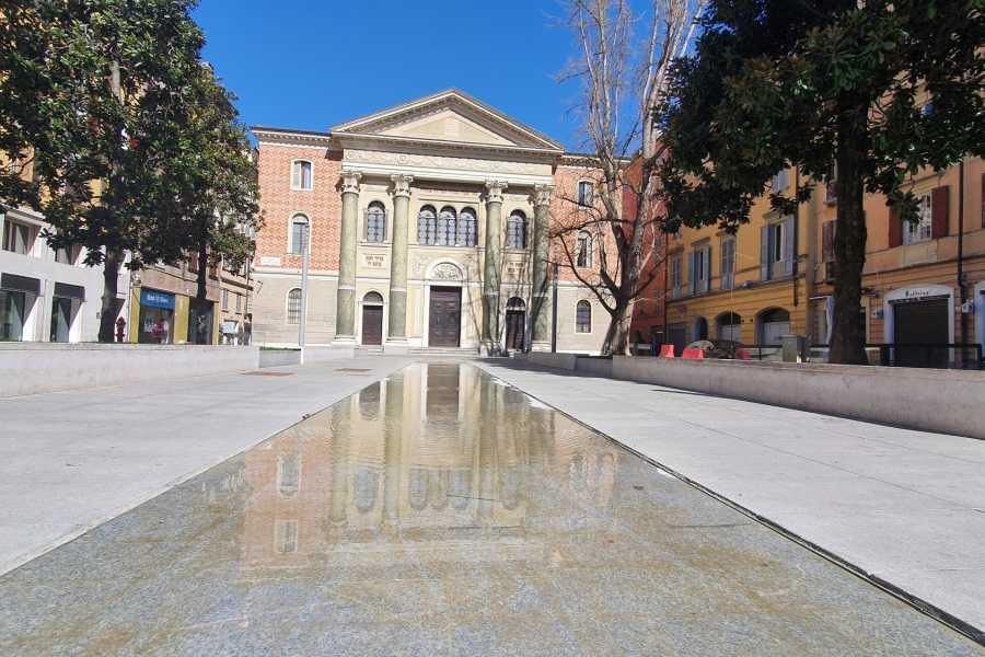 Modenatur I canali di Modena Vie di uomini e di merci