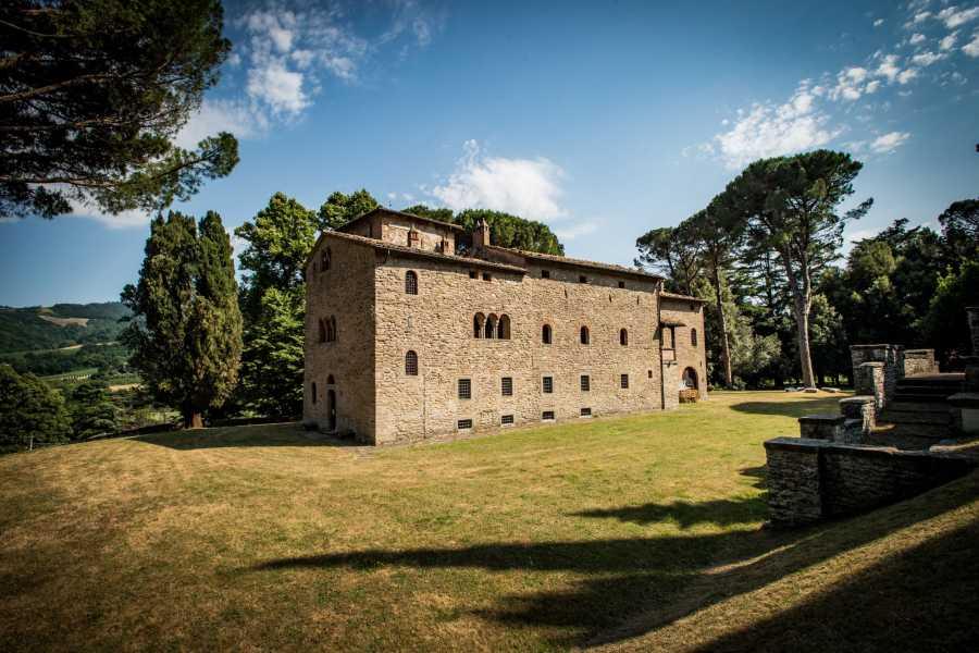 IF Imola Faenza Il Cardello Park, a landscape monument