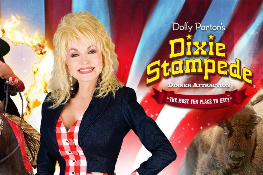 Dream Vacation Tours NASHVILLE & DOLLYWOOD COUNTRY DREAM TOUR