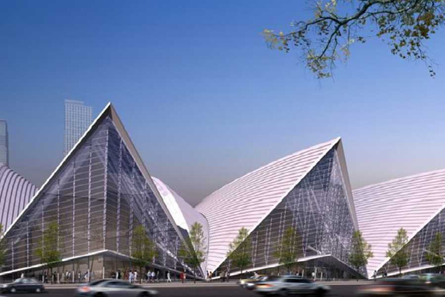 Kim's M & T 002 Creating Sustainable City with Innovative mind and New Perspective