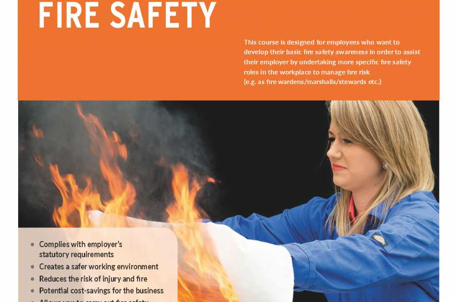 Absolute Adventure Fire Safety