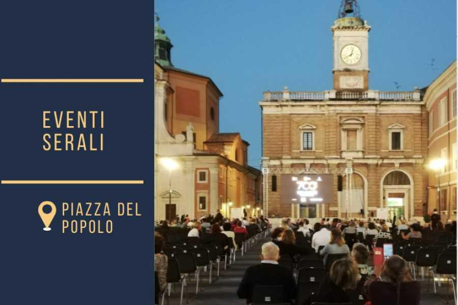 Ravenna Incoming Convention & Visitors Bureau Ravenna Bella di Sera - Eventi in Piazza del Popolo