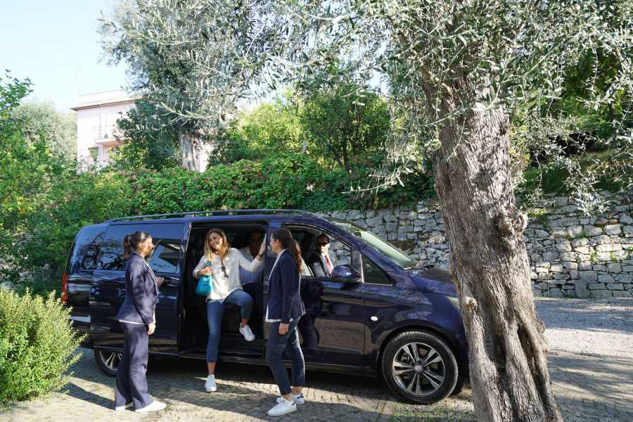 Travel etc Shuttle from Naples to Sorrento or Viceversa