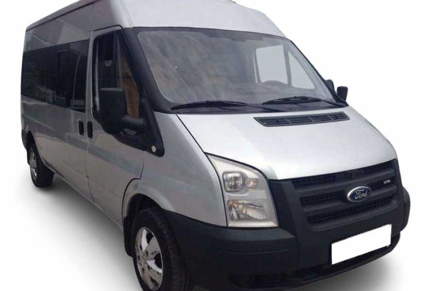 Services For Tourism Private Airport Shuttle FT