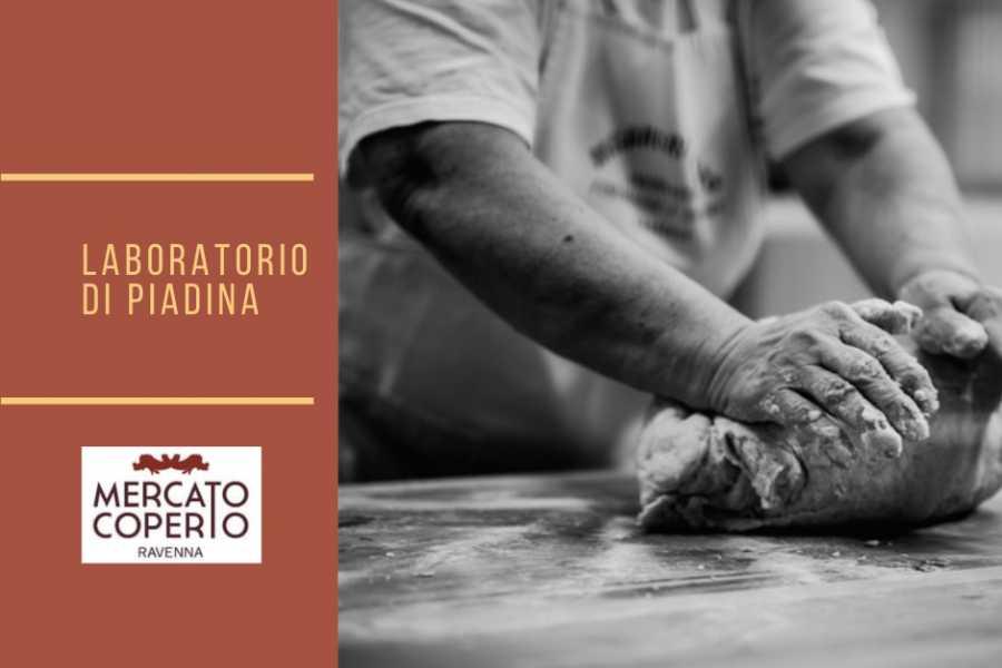 Ravenna Incoming Convention & Visitors Bureau La pida rumagnola - LABORATORIO DI PIADINA