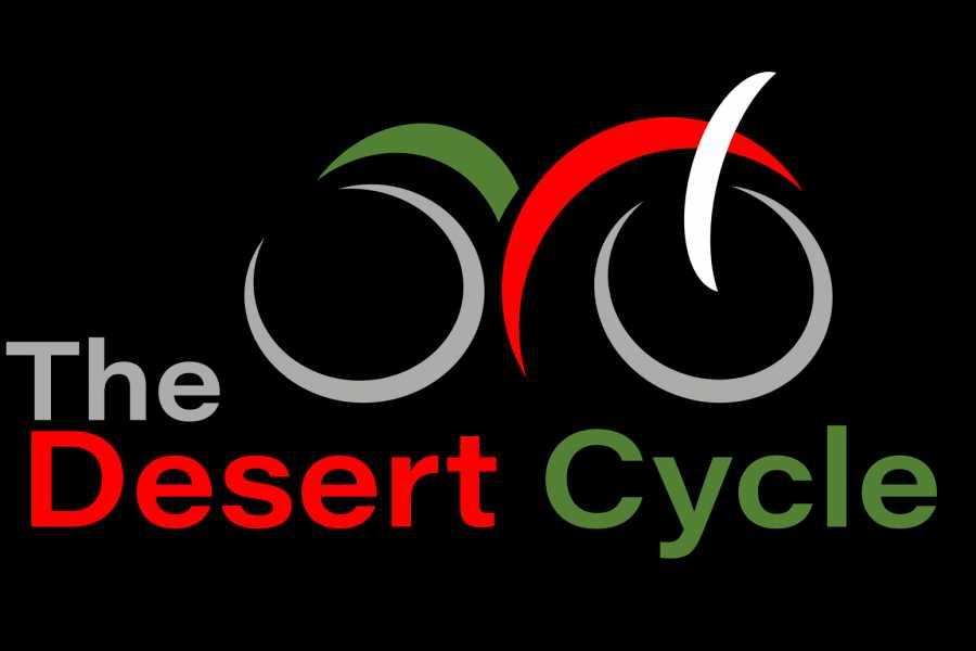 Absolute Adventure The Desert Cycle Twenty4:7