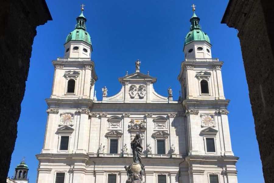 Kultur Tourismus Salzburg Salzburg klassisch individuell