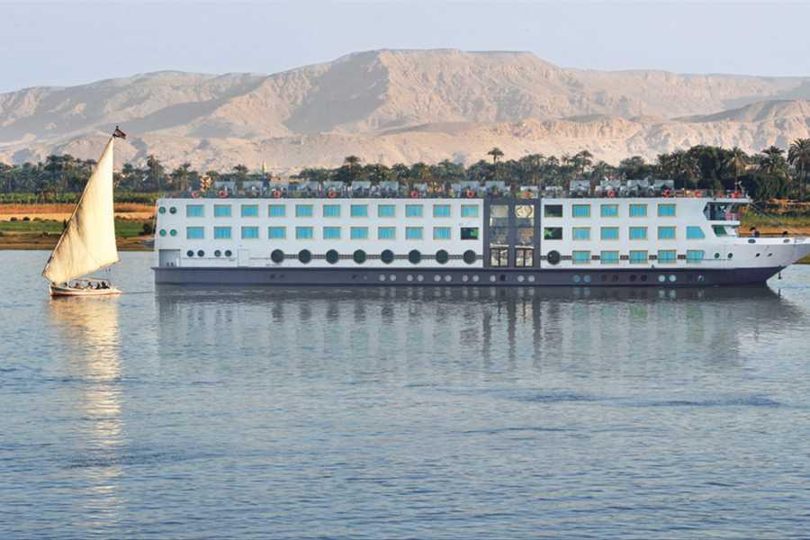 Journey To Egypt MS Mayflower Nile Cruise